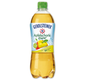 GEROLSTEINER Schorle