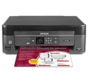 EPSON Multifunktionsgerät EXPRESSION HOME XP-342