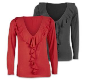 TRUE STYLE Damen-Shirt