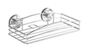 Wandablage, ca. 26 x 16 x 6 cm Vacuum Loc
