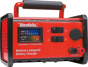 Batterieladegerät 230/12V Westfalia