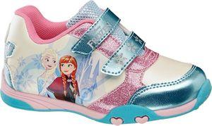 Disney Frozen Kinder Klettschuh