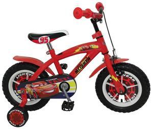 Disney Cars Fahrrad 12 Zoll