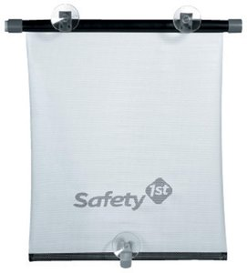 Safety 1st Sonnenrollo 2er Pack
