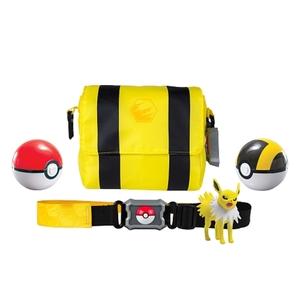 Pokémon - Trainer-Ausrüstung Elektro, gelb