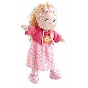 HABA - Puppe Prinzessin Rosalina