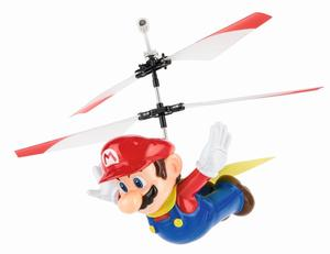Carrera RC Flying Cape Mario