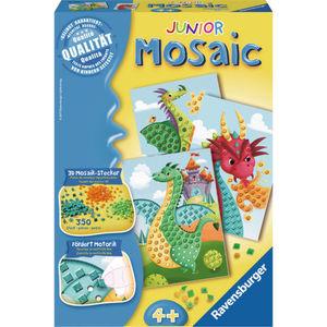 Junior Mosaic Drache