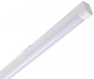Müller Licht LED Lichtleiste Lightbar 60 ,  60 cm, silber