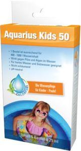 Poolreiniger Aquarius Kids 50, 5 Stück