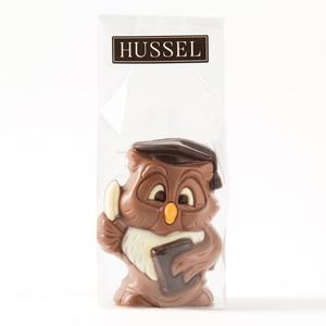 Schokoladen-Eule ´´Udo´´ 75g 6,93 € / 100g