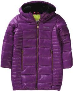 Wintermantel Berryhill Gr. 176 Mädchen Kinder