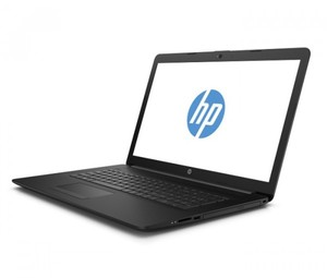 "HP Notebook 17-by0012ng ,  43,9 cm (17,3""), N5000,  8GB RAM, 256 GB"