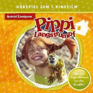 Pippi Langstrumpf (Hörspiel zum Film)