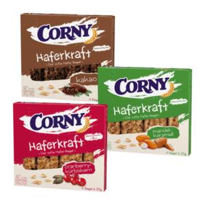 Corny Haferkraft