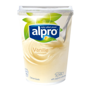 alpro Vanille