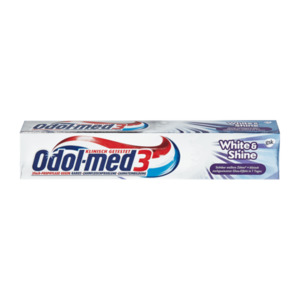 Odol-med 3 White & Shine