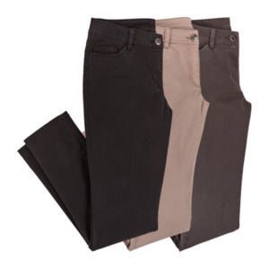 UP2FASHION  	   Stretchhose
