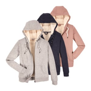 UP2FASHION  	   Outdoor-Sweatjacke
