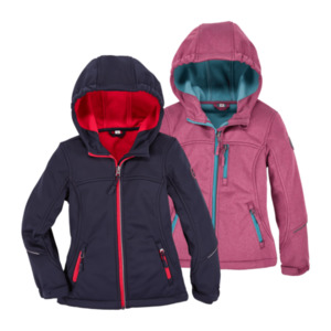 ACTIVE TOUCH  	   Softshelljacke