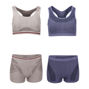 ACTIVE TOUCH     Yoga Wäsche, Seamless