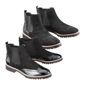 WALKX  	   Chelseaboots