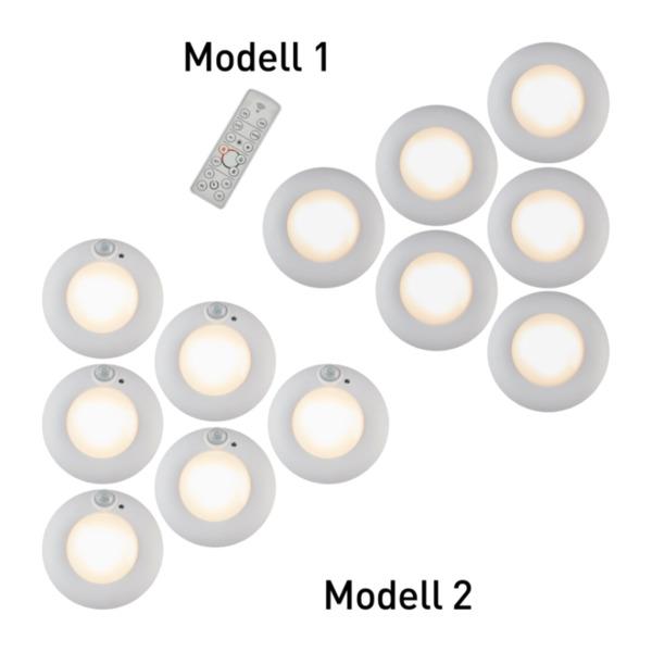 LIGHTZONE     LED-Beleuchtungsspots