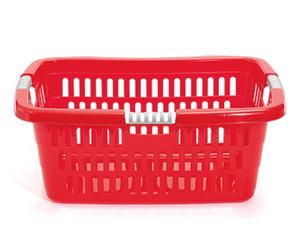 EASYHOME®  Wäschekorb oder -wanne, ergonomisch