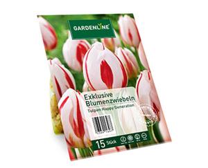 GARDENLINE®  Herbst-Blumenzwiebeln, exklusiv