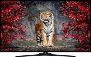 JVC LT-50VU980 LED-Fernseher (50 Zoll, 4K Ultra HD, Smart-TV)