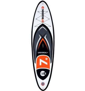 D7, Set: Stand Up Paddle Board, »D7 Universal Plus 10.6«