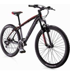 MBM Mountainbike »NEW LOOP«, 21 Gang Shimano TY 300 Schaltwerk, Kettenschaltung