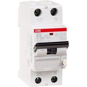 ABB Fehlerstrom-/Leitungsschutzschalter (FI/LS)