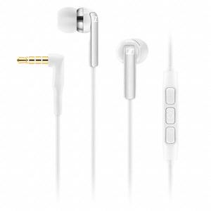 Sennheiser CX 2.00i (weiß) - In Ear Kopfhörer