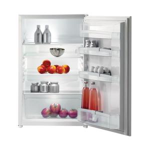 Gorenje RI 4092 AW Weiß Einbau-Kühlschrank, integrierbar, A++, 145 Liter, 88 cm