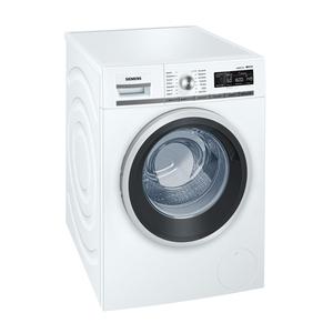 Siemens WM16W540 Weiß Waschvollautomat, A+++, 8kg, 1600U/min