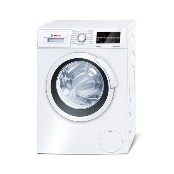 Bosch WLT24440 Weiß Slimline Waschvollautomat, A+++, 6,5kg, 1200U/min
