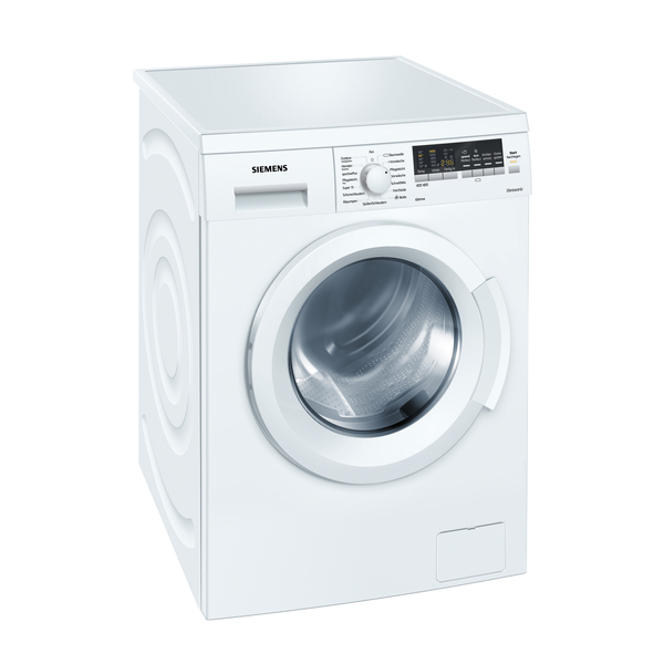 Siemens WM14P420 Weiß iQ300 Waschvollautomat, A+++, 7 kg, 1400U/min-