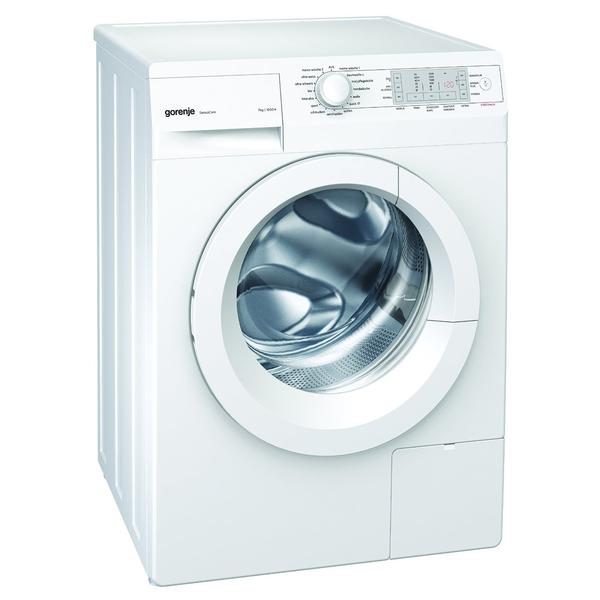 Gorenje WA 7960 Weiß Waschvollautomat, A+++, 7kg, 1600U/min-