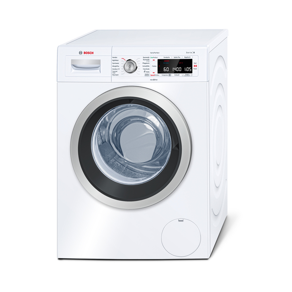 Bosch WAW32541 Weiß Waschvollautomat, A+++, 8kg, 1600U/min