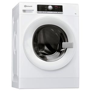 Bauknecht WA Prime 754 PM Weiß Waschvollautomat, A+++, 7kg, 1400U/min-