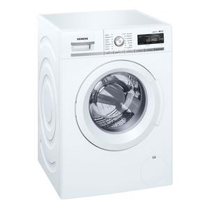 Siemens WM14W550 Weiß Waschvollautomat, A+++, 8kg, 1400U/min