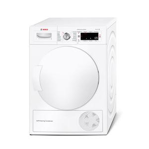 Bosch WTW845W0 Weiß Wärmepumpen-Wäschetrockner, A+++, 8kg-