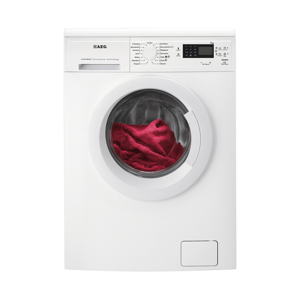 AEG L61470FL Lavamat Weiß Waschvollautomat, A+++, 7kg, 1400U/min