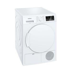 Siemens WT45H200 Weiß Wärmepumpentrockner, A++, 7kg