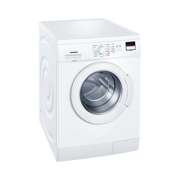 Siemens WM14E220 Weiß Waschvollautomat, unterbaufähig, A+++, 7 kg, 1400U/min