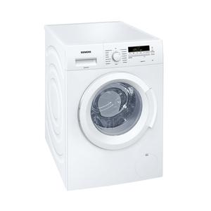 Siemens WM14K227 Weiß Waschvollautomat, A+++, 7kg, 1400 U/min-
