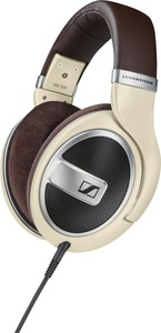 Sennheiser HD 599 High End Kopfhörer Around Ear