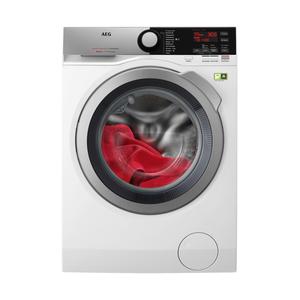 AEG L8FE76695 Lavamat Weiß Waschvollautomat, A+++, 9kg, 1600 U/min-