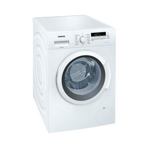 Siemens WM14K2ECO Weiß Waschvollautomat, A+++, 8kg, 1400U/min